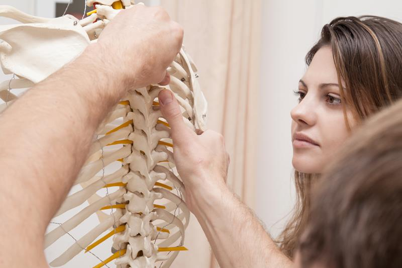 Degenerative Disc Disease Bonsall, CA